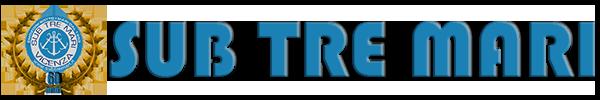 Sub Tre Mari Logo